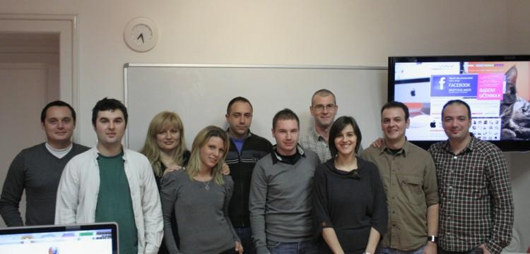 Grupna slika Web 10