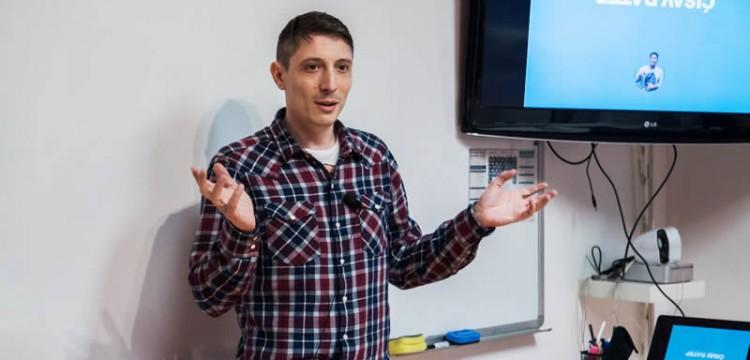 Petar Vasić za web dizajnere i PHP programere – mnogo pitanja i kontkretni odgovori