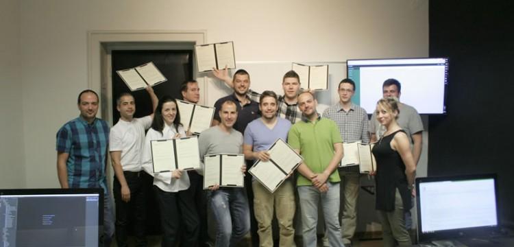 Traže problem da nauče više, jer sada su PHP programeri. Čestitamo!