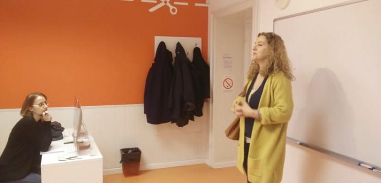 Susret sa klijentom i prvi projekat – klasa 32 primenjuje znanje