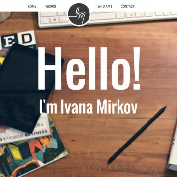 Ivana Mirkov