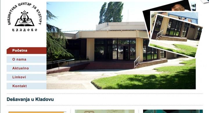Centar za kulturu Kladovo