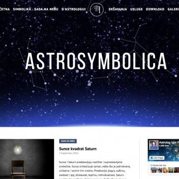 Astrosymbolica