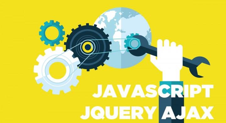 JavaScript / jQuery / AJAX