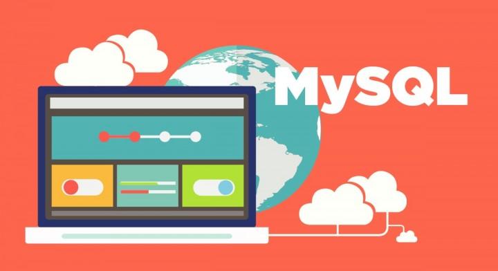 MySQL učionica