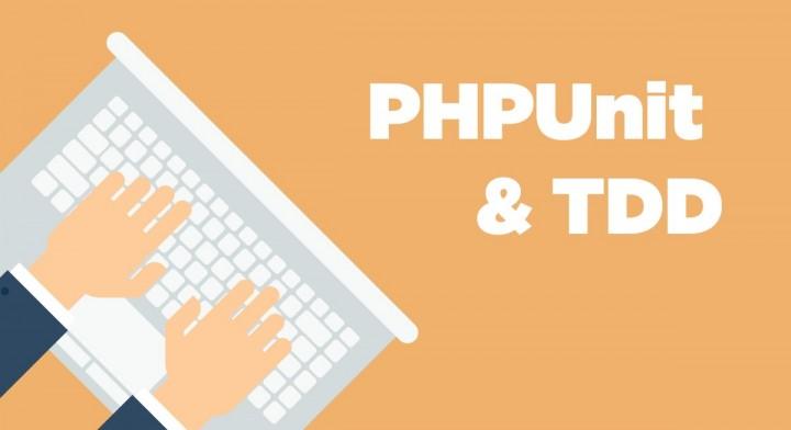 PHPUnit i TDD