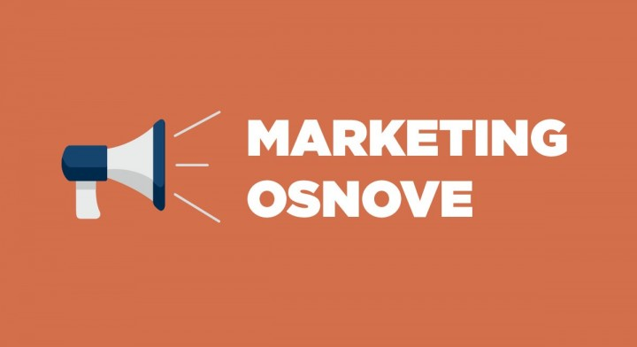 Marketing osnove