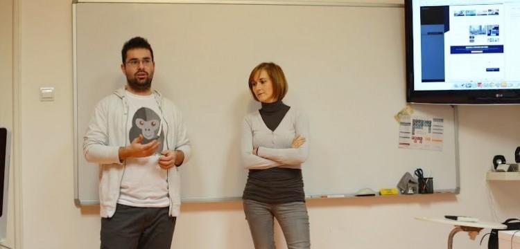 Nagrađivani web dizajneri - od školske klupe do prvog mesta na takmičenju