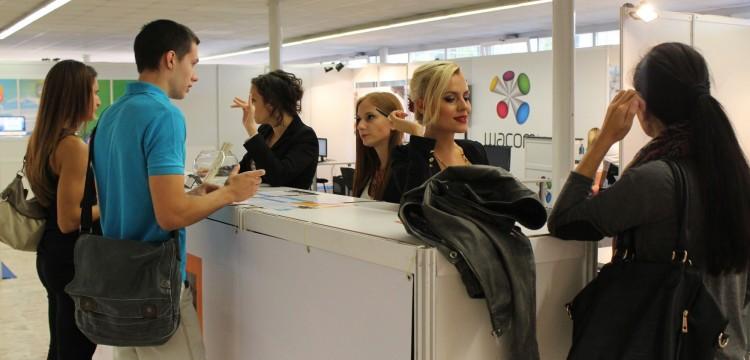 Otvorena učionica Krojačeve škole na CE&HA sajmu od 1. do 4. oktobra