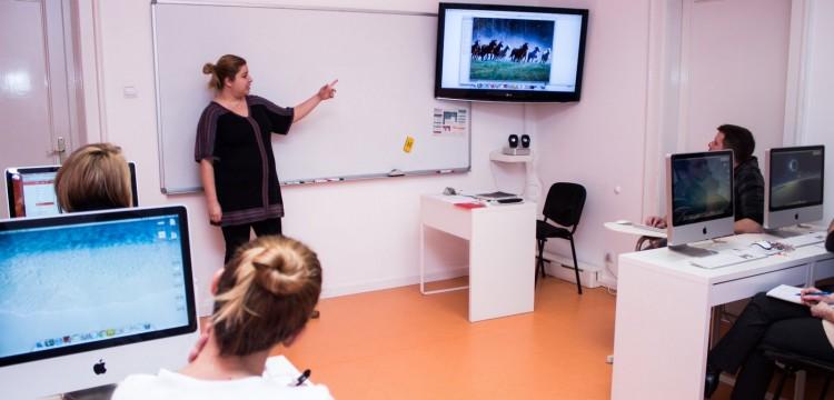 Uspešan projekat učenika klase XXIV – završen je sajt za firmu Alfavet