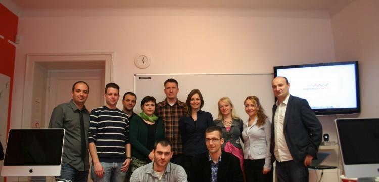 Završena je Specijalizovana obuka za pripadnike Ministarstva odbrane Republike Srbije
