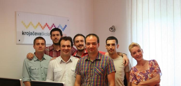 Čestitamo! Krojačevi PHP programeri uspešno završili obuku