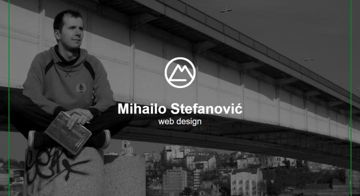 Mihailo Stefanović