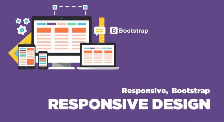Responsive design učionica