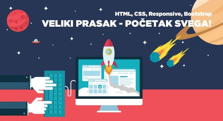 HTML, CSS, CSS...