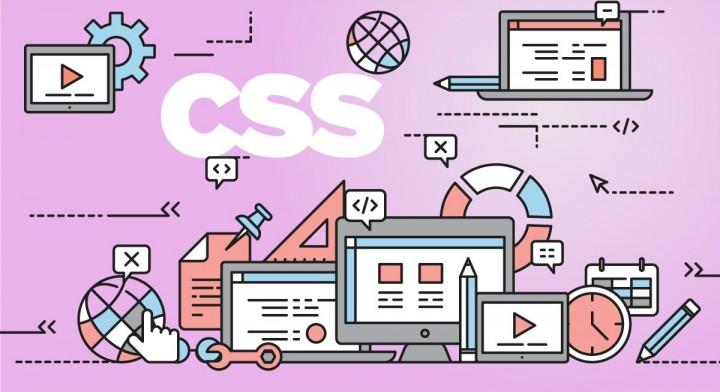 CSS online kurs -...