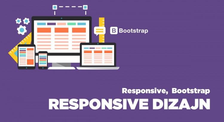 Responsive dizajn i Bootstrap