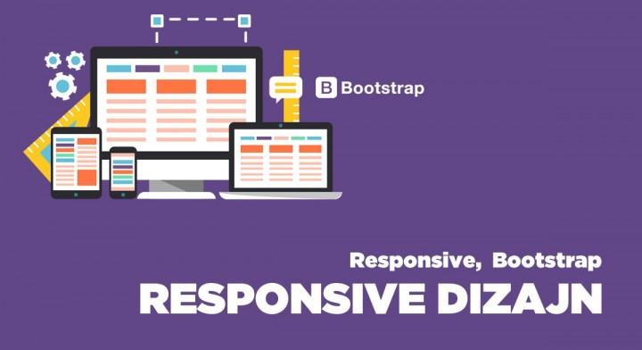 Responsive dizajn i Bootstrap 3