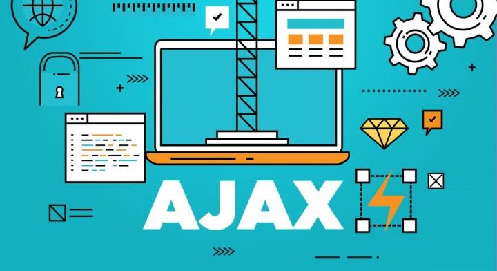 AJAX online kurs -...
