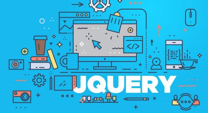 jQuery učionica