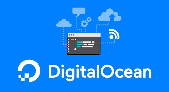 Serveri (DigitalOcean)