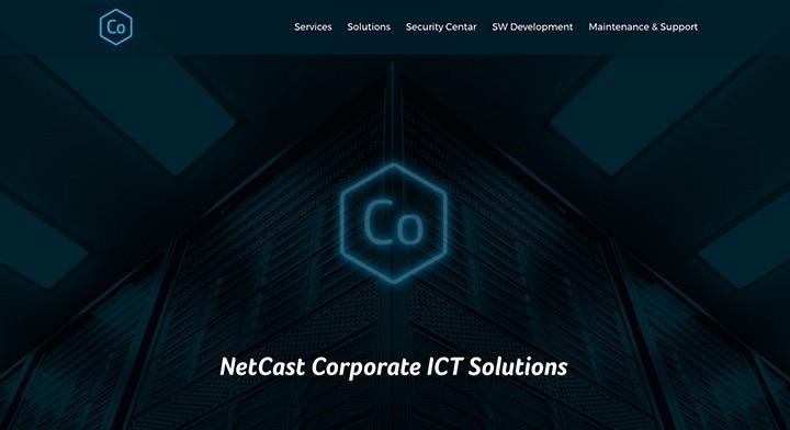 NetCast - Cobalt