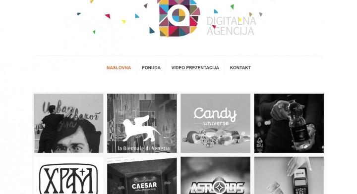 Digitalna agencija