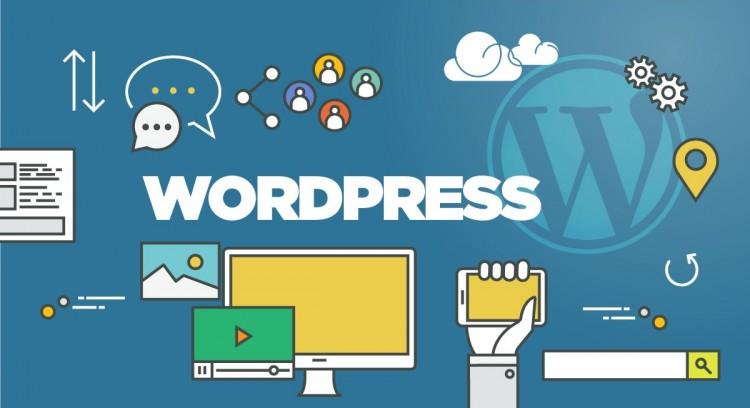 WordPress od osnova do web sajta