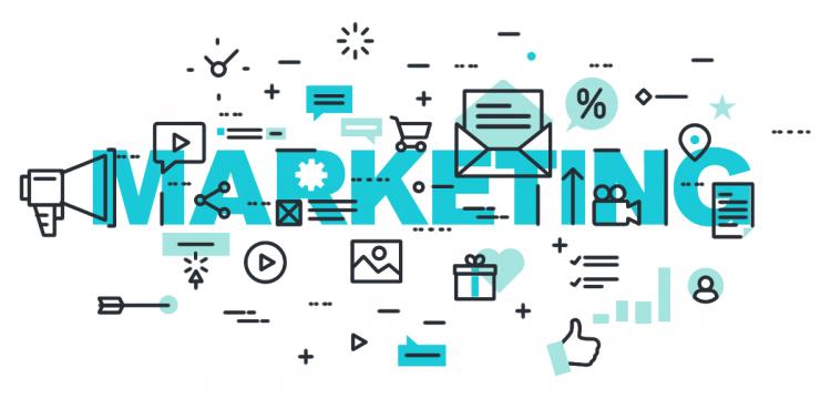 Grupna slika Marketing 5