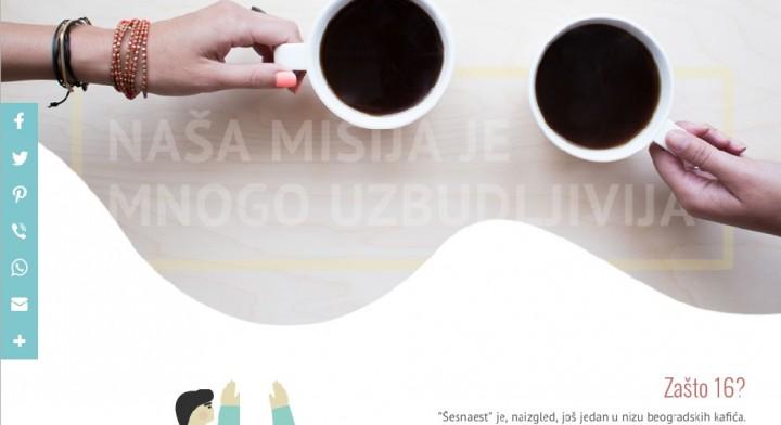 Kafe bar 16