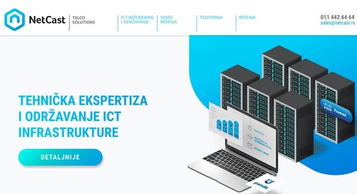 NetCast - Telco