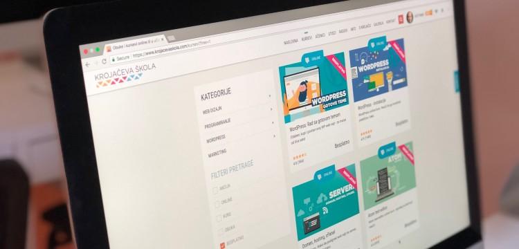 Besplatni online kursevi na srpskom jeziku