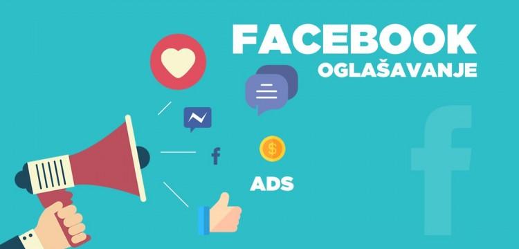 Kako da Facebook radi za tebe? Novi online kurs je na sajtu!