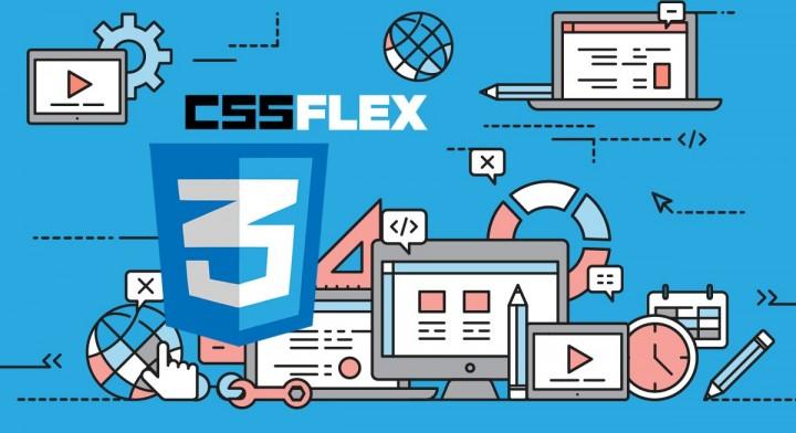 CSS Flexbox -...