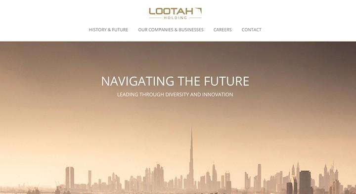 Lootah Holding