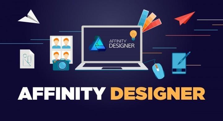 Affinity Designer učionica
