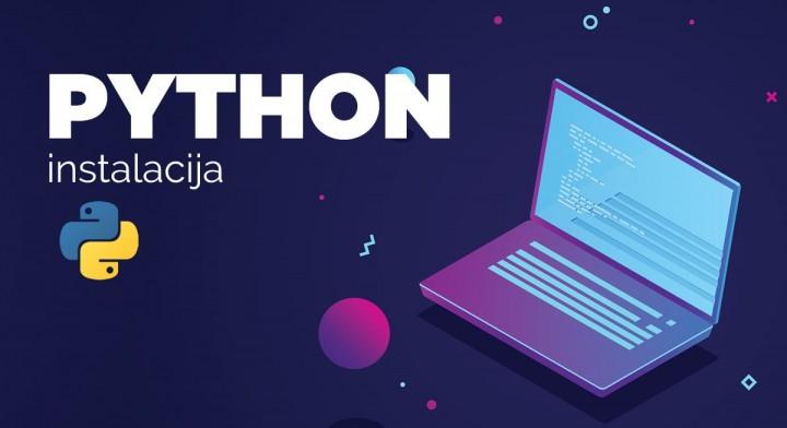 Python i Visual...