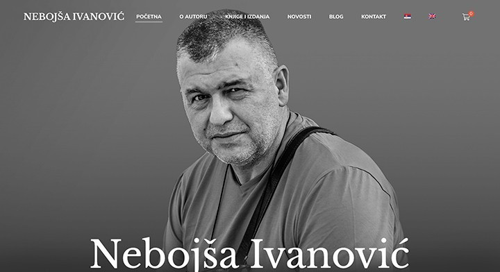 Nebojša Ivanović