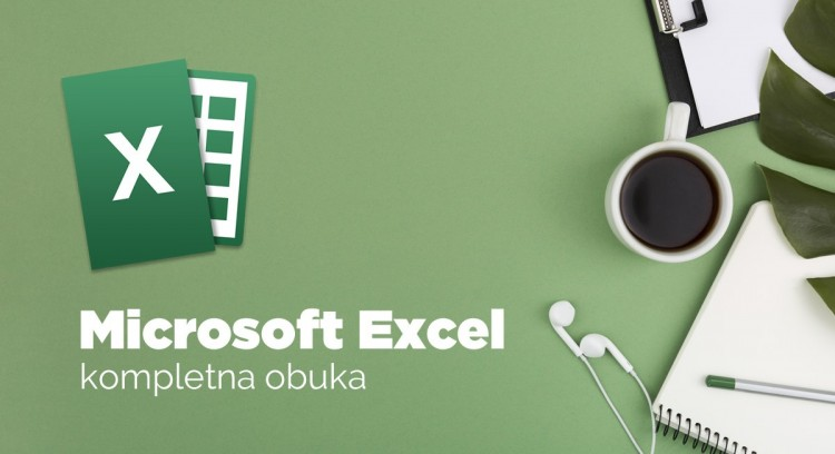 Paket Excel kurseva...