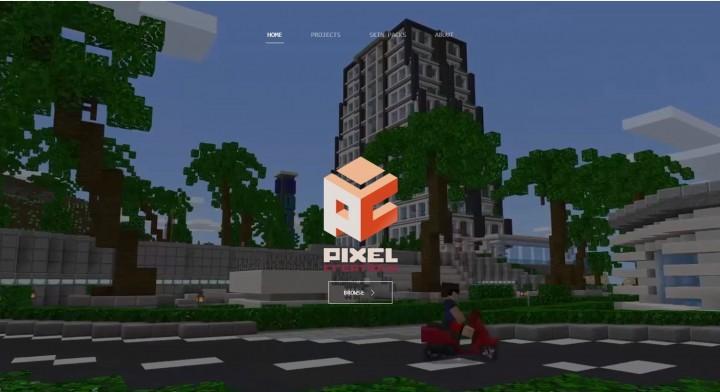 Pixel Creations