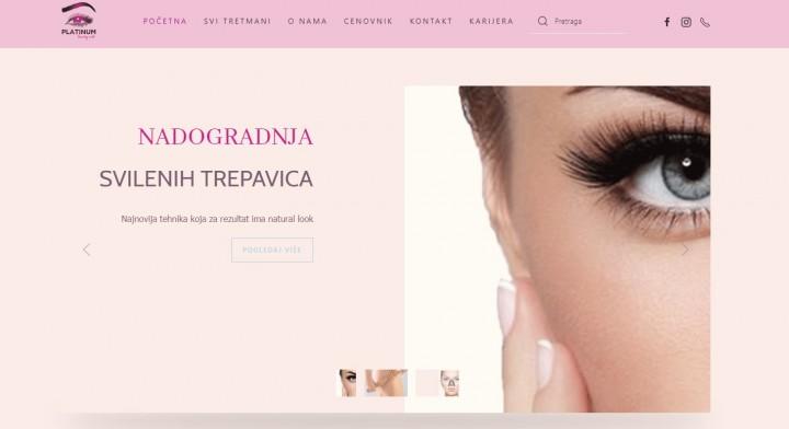 Platinum Beauty Code