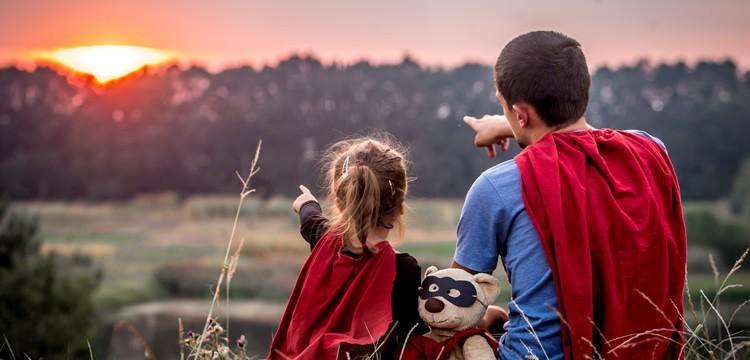 NOVO ZNANJE! Pozitivno roditeljstvo je moguće, zaista jeste.