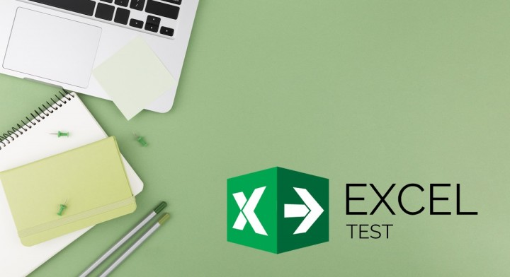 MS EXCEL, provera nivoa znanja