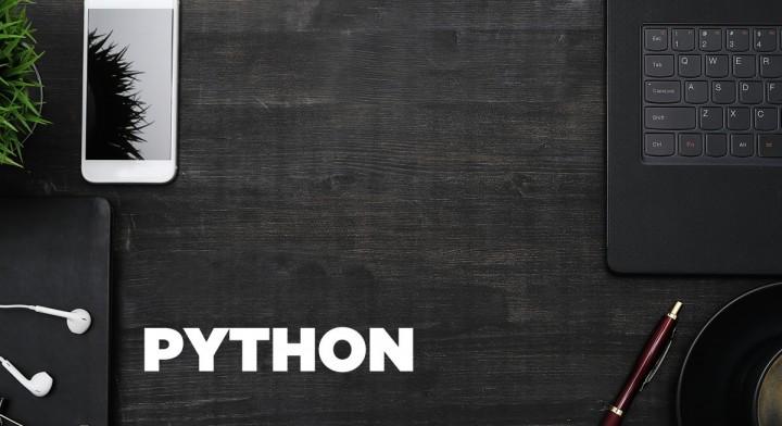 Python - NAUČI...