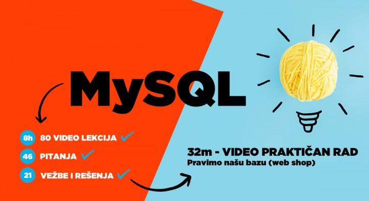 MySQL,...