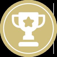 Badge 1 logos