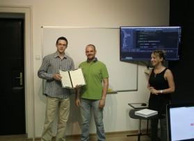 Škola PHP programiranja