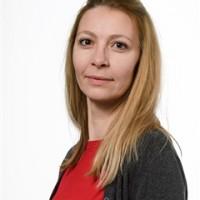 Ana Petrovic Sepa