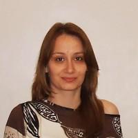 Irena Magoč