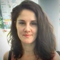 Lidija Damjanovic